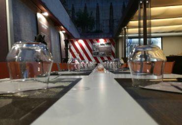 gestire un ristorante