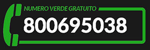numero verde oneglobal