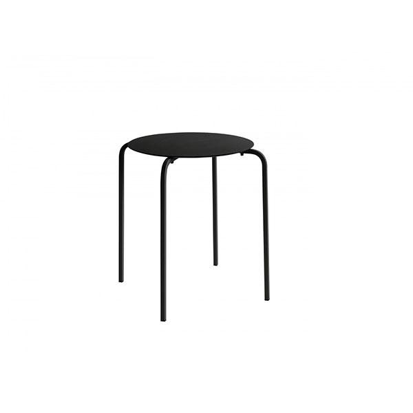 tavolino esterno nero